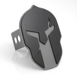 Spartan Helmet Hitch Cover - AMI Styling