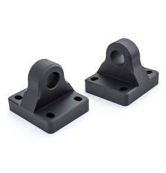 AMI Demon Hook D-ring mounts - pair
